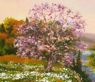 Дерево удовлетворения желаний